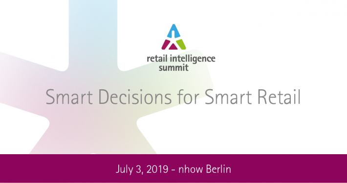 retail intelligence summit: Smart decisions for smart retail