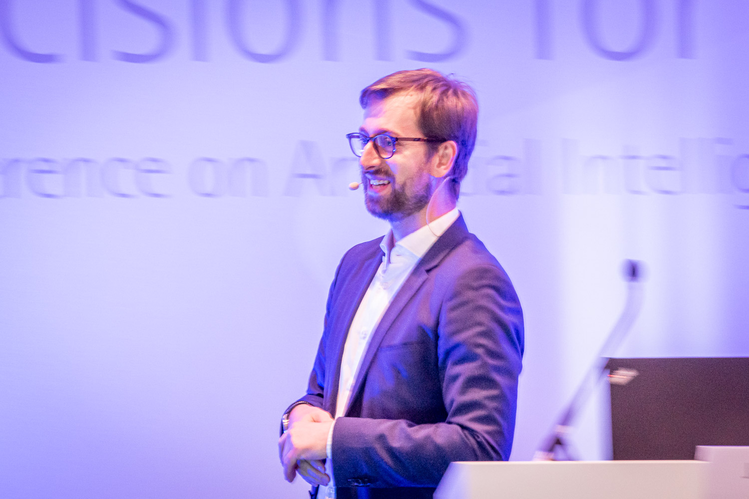 Fazit & Ausblick Jan Lippert | prudsys retail intelligence summit | AI for Retail